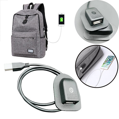 External USB Charging Cable For iPhone or android
