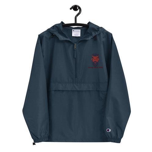 Jersey Devil BBQ Champion Packable Jacket