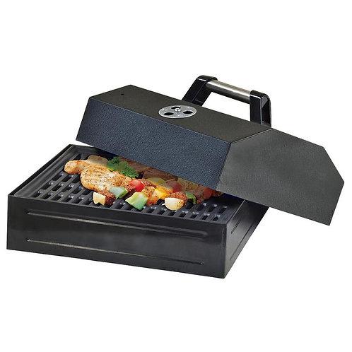 Cast Iron Grill Box