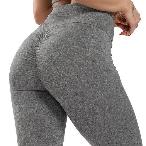 High Waisted Bottom Scrunch Butt Lift leggings Women
