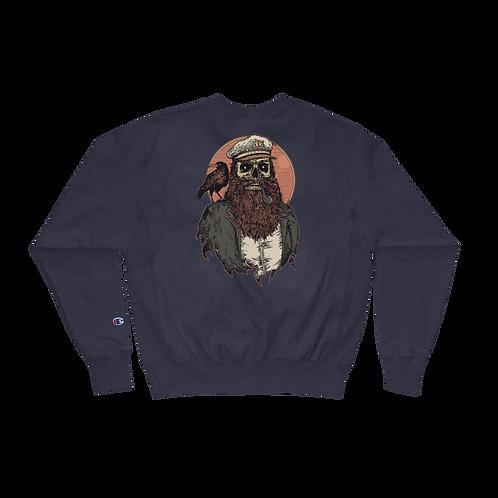 ye old salty dog Champion Sweatshirt