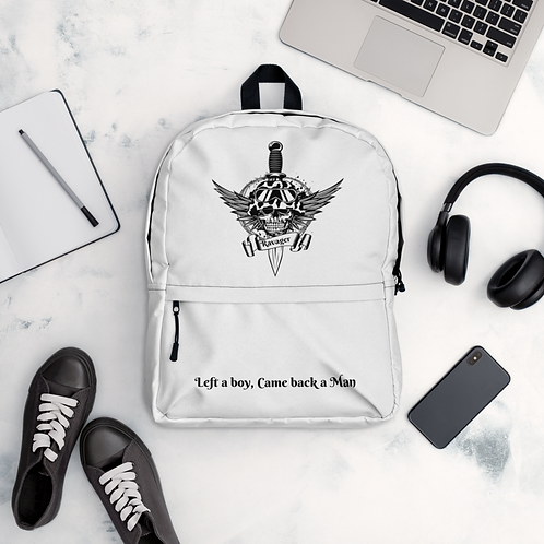 Ravager Backpack