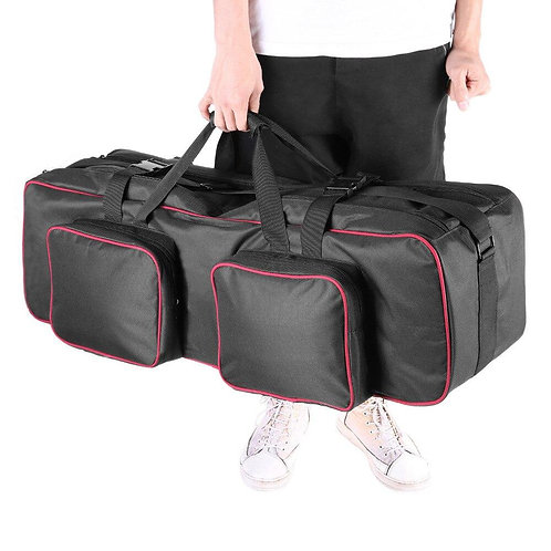 Photo Studio Equipment 36x9x9 inches Carrying Case