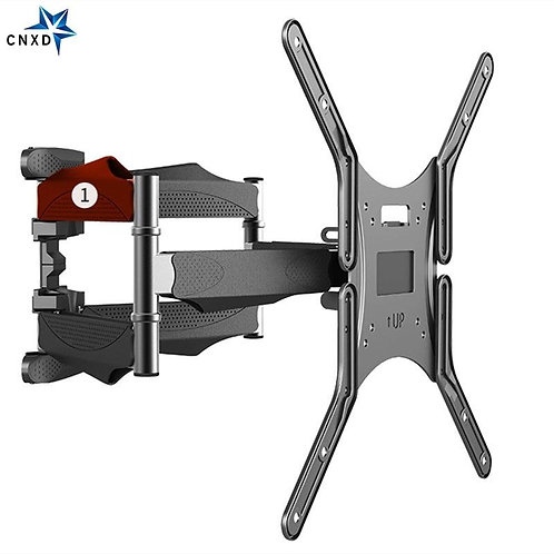 """Full Motion 32""""-60"""" LCD LED TV Wall Mount Retractable TV Rack Wall"""