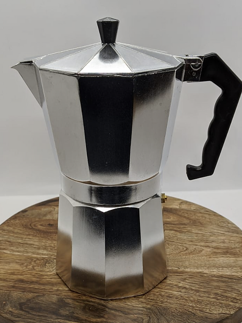 600ml Moka Pot