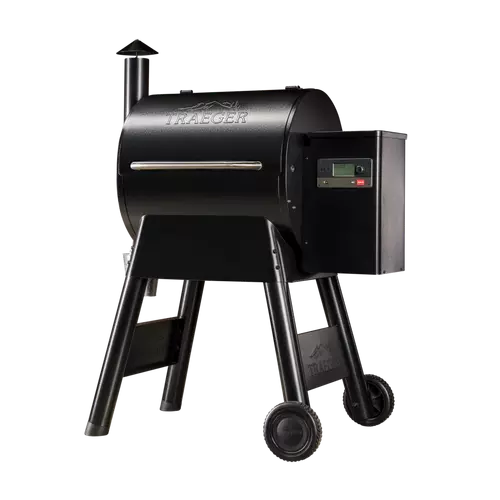 WIN A Traeger Pro Series 575 with WiFire
