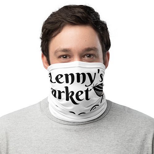 Lenny's Market Neck Gaiter
