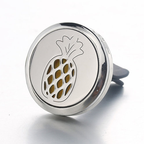 Perfume pineapple Car Air Freshener Diffuser