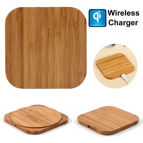 High power and quick charger Qi Wireless Charger
