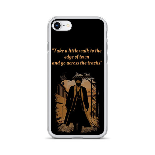 Blinders Iphone Case