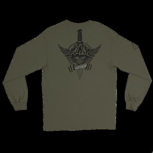Ravager Men's Long Sleeve Shirt