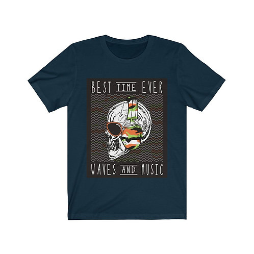 Best Time Ever Waves Shirt