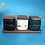 Thumbnail: Marble Pattern Ceramic Spice Jars