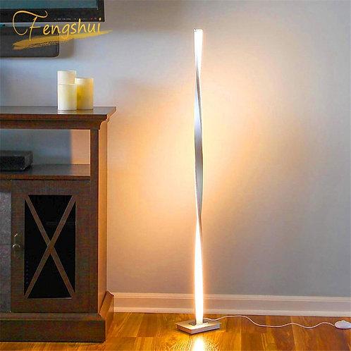 Modern LED Floor Lights Lighting  Living Room LED Floor Lamp Bedroom