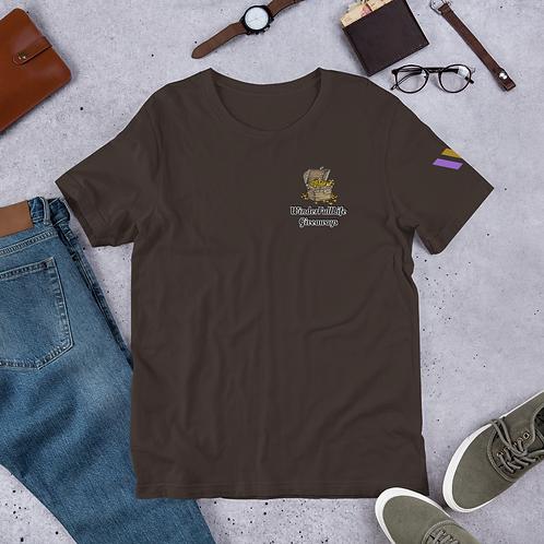 ye old salty dog Unisex T-Shirt