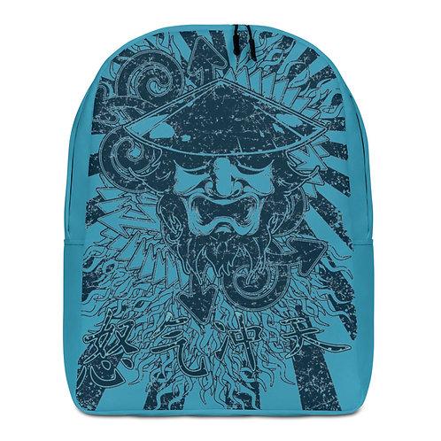 Blue Son Backpack
