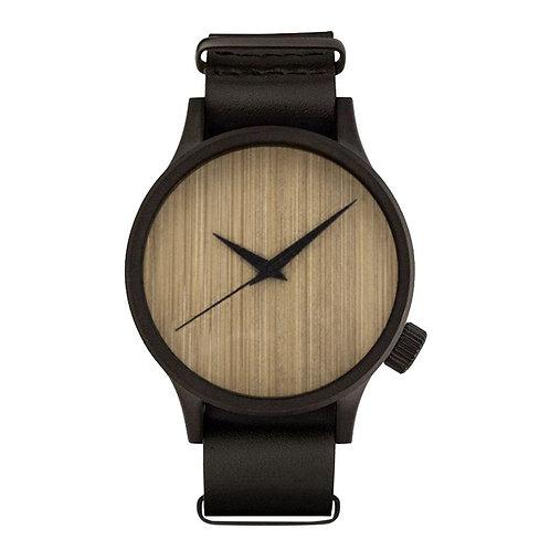 Bamboo Watch minimalist water resistant