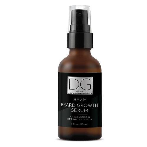 Ryze Beard Growth Serum