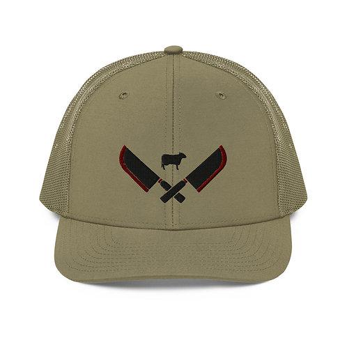 Butcher Trucker Cap