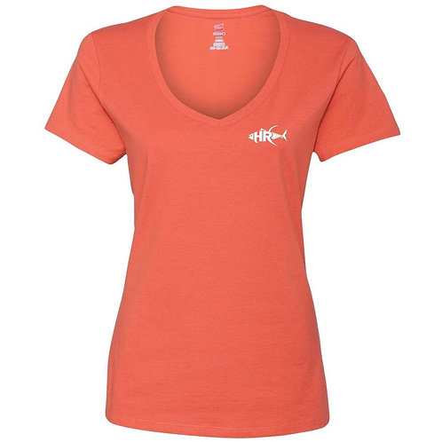 Home Run Geared-Up Workout Shirt