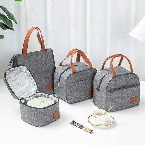 Thermal Insulated  Lunch Box Bags and totes