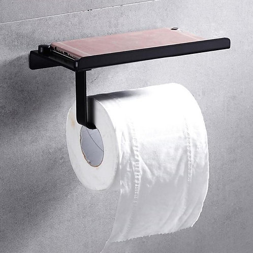 Chic Toilet Roll Paper Holder Wall Mount