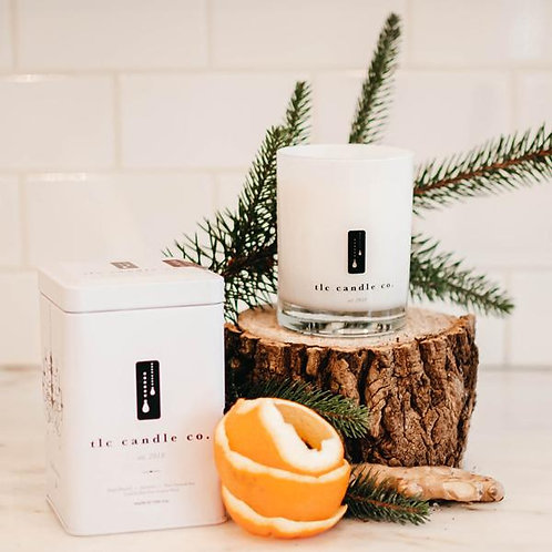 By The Fire 70Hr candle