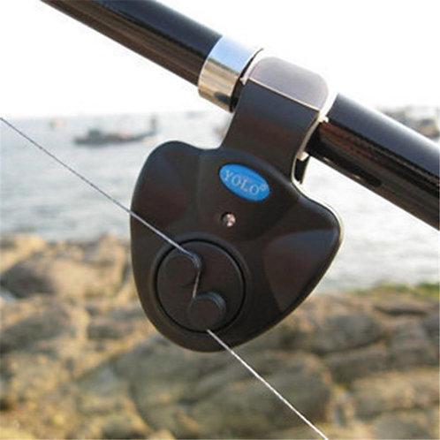 LED Light Fishing Alarms Portable Carp Bite Alarm Fishing Line Gear