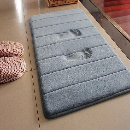 Home Bath Mat Non-slip Bathroom Carpet