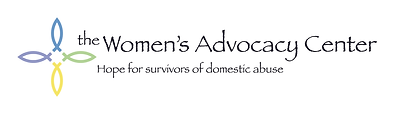 The Women's Advocacy Center - LOGO horiz