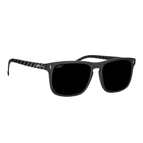 Real Carbon Fiber Sunglasses (Polarized Lens   Acetate Frames)