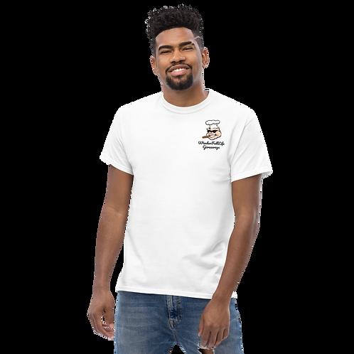 Chop Shop T-shirt