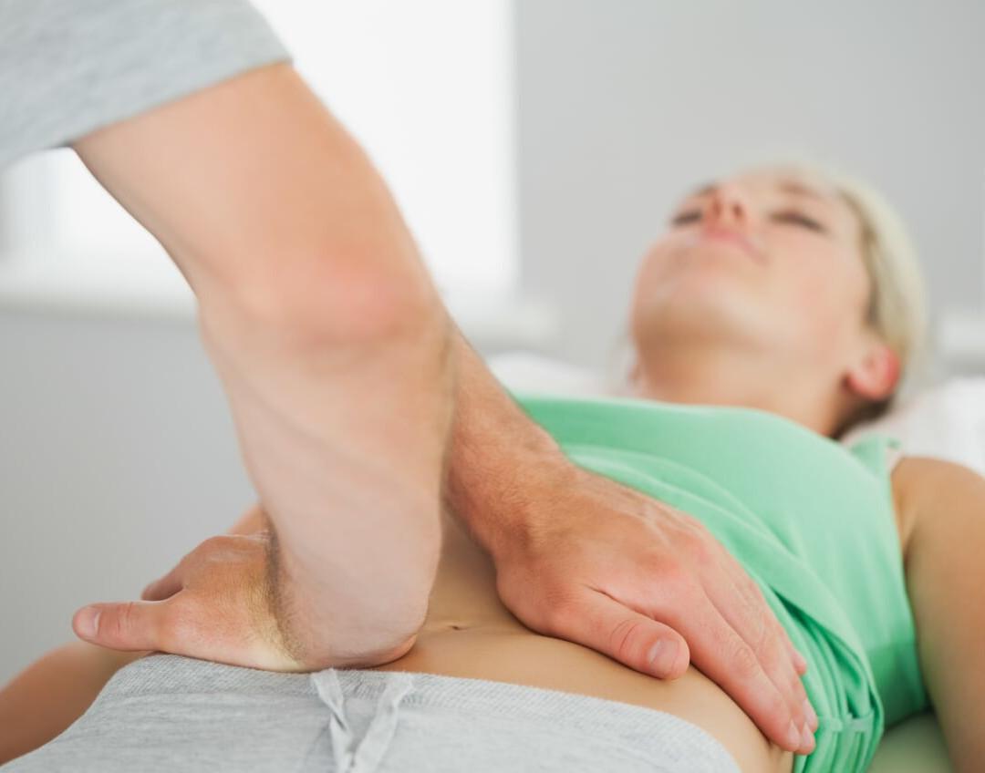Kinésithérapie Pelvi-Périnéologie