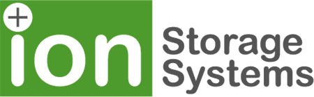 Congrats Ion Storage Systems