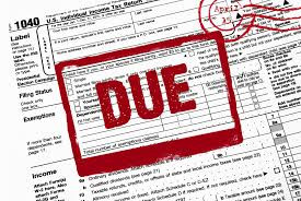 Do you Owe for Late Filing?