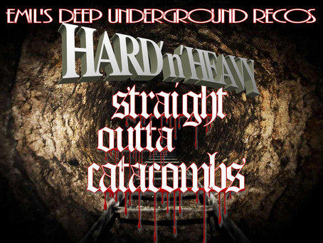 Straight Outta Catacombs