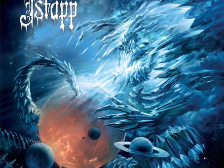 "ISTAPP to release new studio album ""The Insidious Star"", on April 26, 2019"