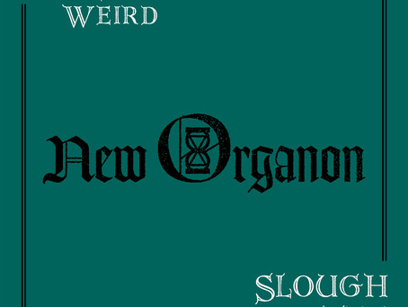THE LORD WEIRD SLOUGH FEG to release new full-length on June 14/21(US), 2019