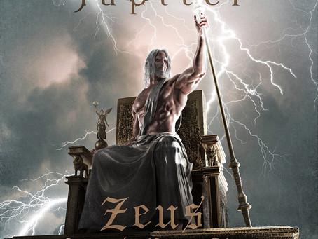 JUPITER『Zeus ~Legends Never Die~ 』(2019)