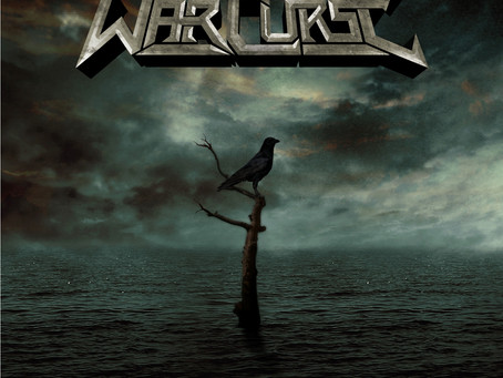 WAR CURSE to release new studio album on May 10, 2019