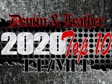 2020 TOP 10 EP/MLP