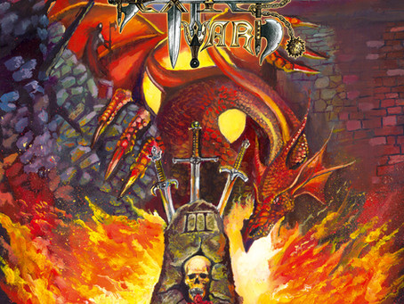 DEXTER WARD III