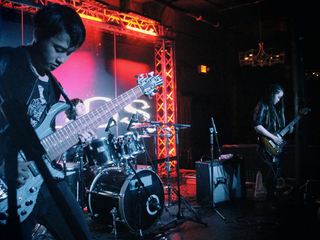 ASTERISM Live in Los Angeles