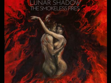 LUNAR SHADOW to release sophomore opus on June 21, 2019