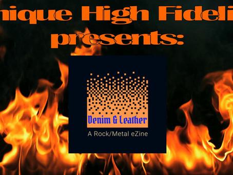 ... a Rock/Metal eZine