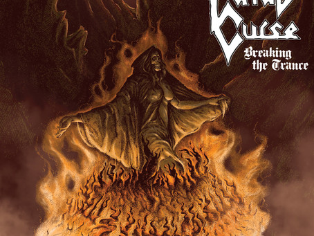 """FATAL CURSE """"Breaking the Trance"""""""