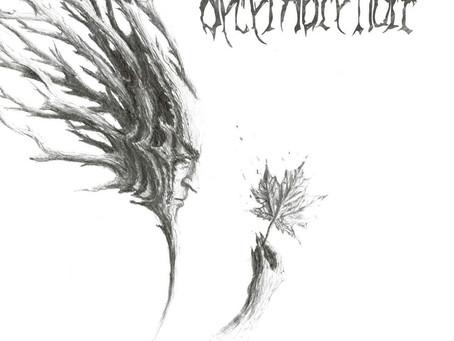 """DECEMBRE NOIR """"Autumn Kings"""""""