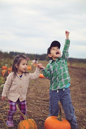 Siblings with Pumpkins Stock.png