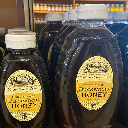 Honey Buckwheat - 2lb