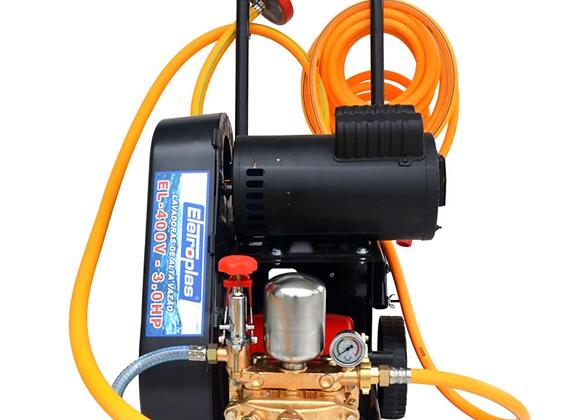 Hidro lavadora EL-400V 3.0HP 220v ELETROPLAS
